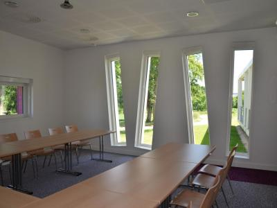 Agence AVEC - Salle multifonctions Parthenay