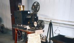 Angouleme centre des archives cine matographique