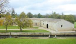 Chateau villedieu