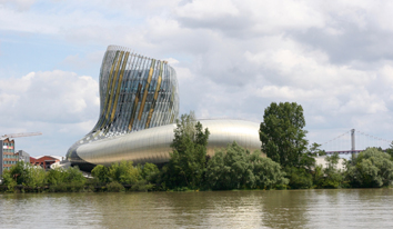 Cité du vin 2016