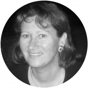 Christiane LORENZ, Ingénieur-conseil, programmiste, Gérante de la SCOP ARL