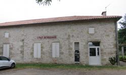 ©AVEC 2019 / Musée archéologique d'Eysses à Villeneuve-sur-Lot [47] / Photo prise avant réalisation du projet