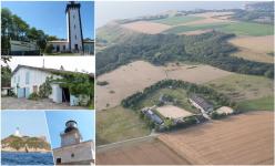 ©AVEC 2020 / Guide méthodologique pour le patrimoine bâti du Conservatoire du littoral