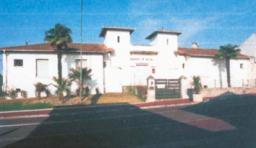 Hagetmau centre culturel