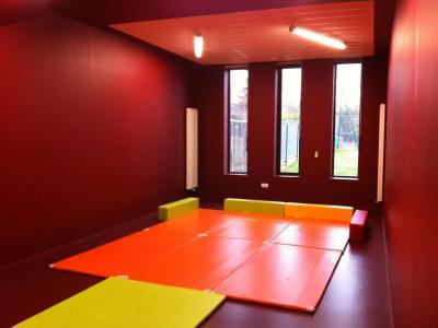 Agence AVEC - Pôle Educatif Sainte-Eulalie
