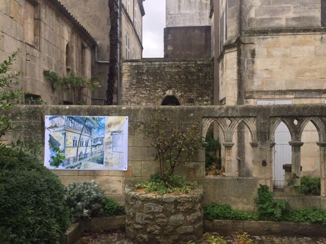 Journées de l'architecture / 19 & 20 octobre 2019