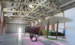 ©AVEC 2019 / L'envol des Pionniers à Toulouse Montaudran [31] / Site ouvert en décembre 2018