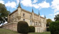 Château et Parc de Launaguet
