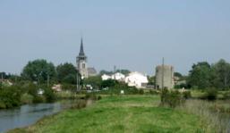 Marais de l'île d'Olonne