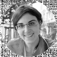 Marthe LACOMBE, Chargée d'études, spécialisée en patrimoine et médiation