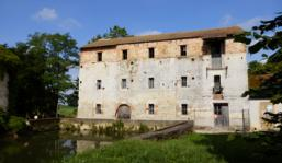 Moulin de castels