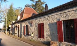 ©AVEC 2019 / Musée André Voulgre à Mussidan [24] / Photo prise avant réalisation du projet
