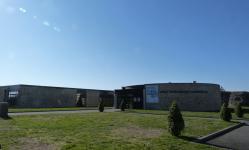 ©AVEC 2019 / Musée archéologique départemental à Jublains [53] / Photo prise avant réalisation du projet
