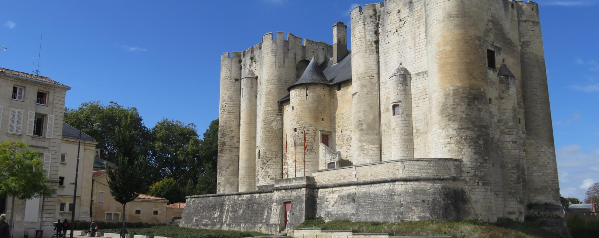 Musée du Donjon - Niort [79]
