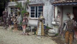 Nantille jardin de gabriel