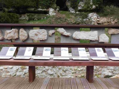 Agence AVEC - Site préhistorique du Roc de Sers