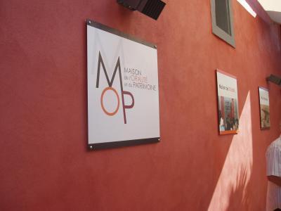 Agence AVEC - MOP Capbreton