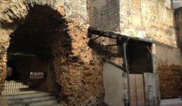 Poitiers amphithéâtre