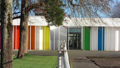 Groupe scolaire Centre-ville Bruges 2
