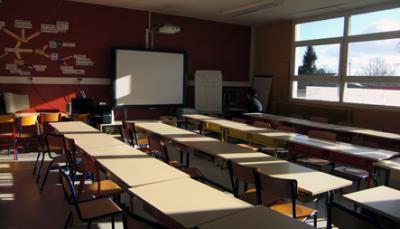 Groupe scolaire Centre-ville Bruges 3