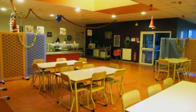 Groupe scolaire Centre-ville Bruges 4