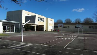 Groupe scolaire Centre-ville Bruges 1