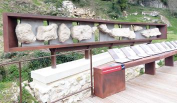 Site préhistorique du Roc de Sers