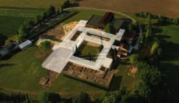 Site archeo seviac