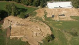 Site archéologique Tintignac