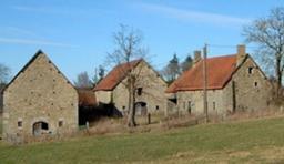 Site des granges