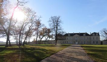 St emilion château soutard