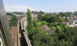 ©AVEC 2019 / Circulations ferroviaires touristiques à Saint-Léonard-de-Noblat [87]