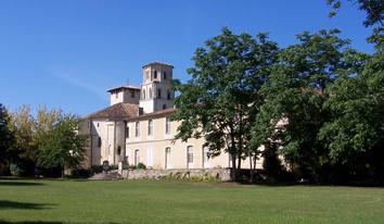 Verthueil ethnopole abbaye 2