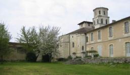 Verthueil ethnopole abbaye