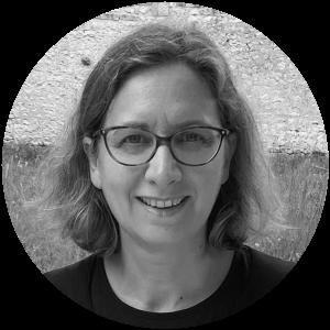 Claire RUMEAU, Programmiste et architecte DPLG
