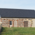 Maison des énergies renouvelables et du vent - Saint-Jouin-Bruneval